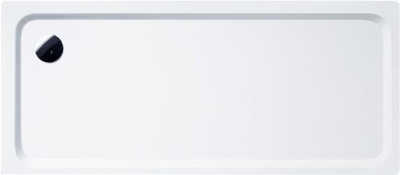 Kaldewei Avantgarde Superplan XXL 429-2 140 x 90 cm alpinweiß