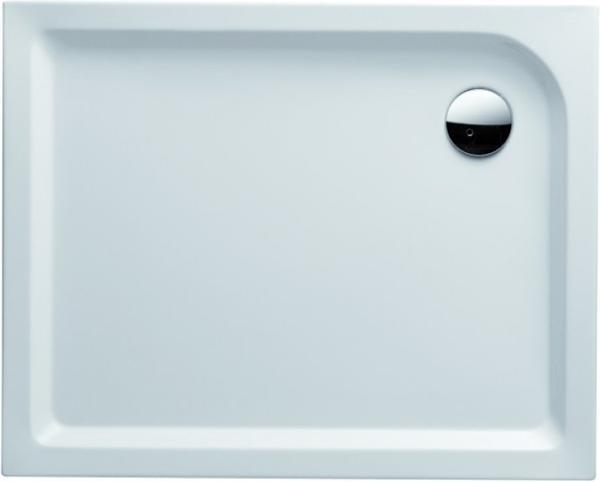 Geberit Tala Rechteckige Duschwanne 100 x 80 cm (662410)
