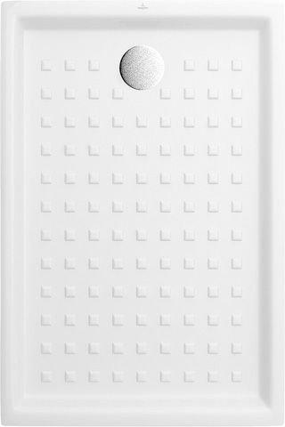 Villeroy & Boch O.novo 120 x 80 cm weiß alpin (62221201)