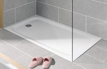 Bette BetteUltra Rechteck-Duschwanne 110 x 90 cm weiß (8630-000)