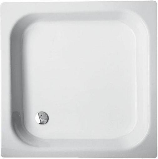 Bette BetteDuschwannen Flach 5790 000 (weiß)