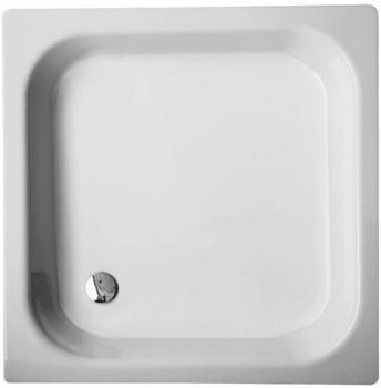 Bette BetteDuschwannen Flach Rechteck-Duschwanne weiß (5800 000)
