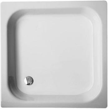 Bette BetteDuschwannen Flach 5650 000 (weiß)