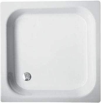 Bette BetteDuschwannen Flach 5690 000 (weiß)