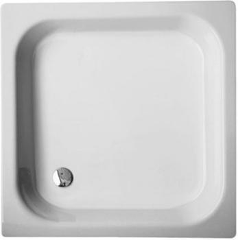 Bette BetteDuschwannen Flach Rechteck-Duschwanne 70 x 70 cm weiß (5540 000)