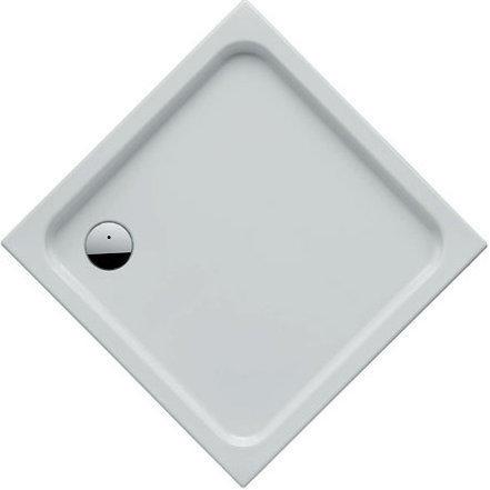 Geberit Renova Rechteck-Duschwanne 90 x 90 cm weiß (652290)