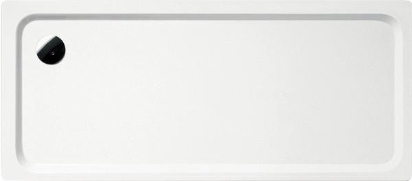 Kaldewei Superplan XXL 445-1 180 x 100 cm alpinweiß