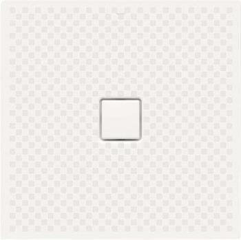 Kaldewei Conoflat Quadrat-Duschwanne 852-1 (80 x 80 cm) alpinweiß