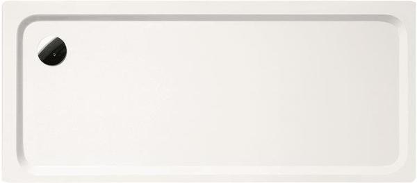 Kaldewei Superplan XXL 441-2 Duschwanne (180 x 90 cm) manhattan