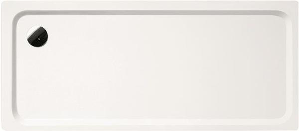 Kaldewei Avantgarde Superplan XXL 433-1 (150 x 70 cm) alpinweiß