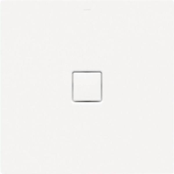 Kaldewei Conoflat 863-1 Rechteckduschwanne (170 x 90 cm) pasadenagrau