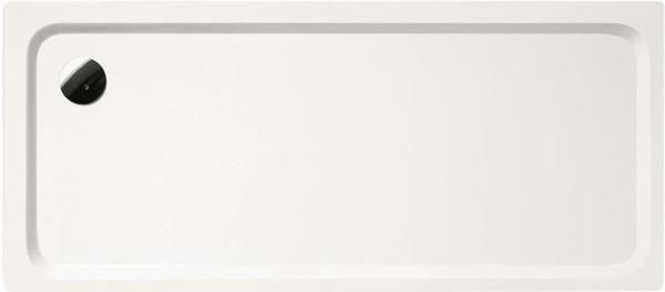 Kaldewei Avantgarde Superplan XXL 444-2 (100 x 70 cm) manhattan