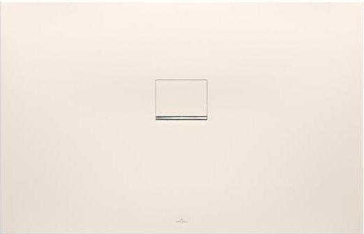 Villeroy & Boch Squaro Infinity 120 x 80 cm créme