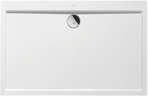 Villeroy & Boch Subway 100 x 80 cm star white (UDA1835SUB2V-96)