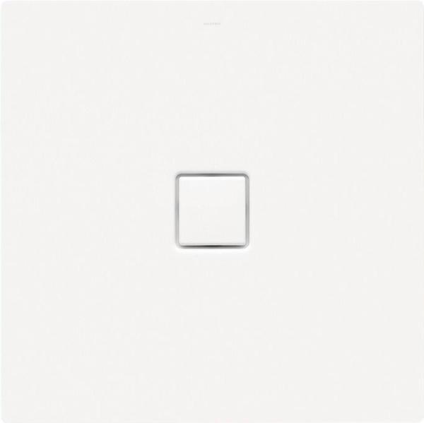 Kaldewei Conoflat 796-2 140 x 100 cm lavaschwarz matt