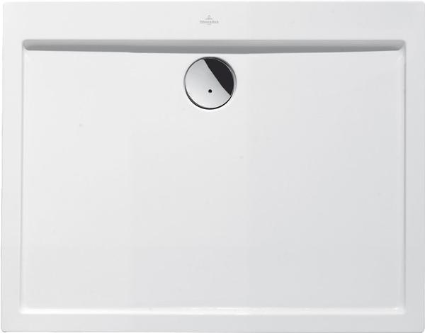 Villeroy & Boch Subway 100 x 80 cm weiß alpin (UDA1835SUB2V-01)