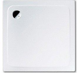 Kaldewei Superplan 406-1 120 x 90 cm alpinweiß Perl-Effekt