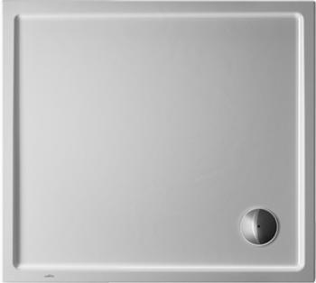 Duravit Starck Slimline 100 x 90 cm weiß (720120000000000)