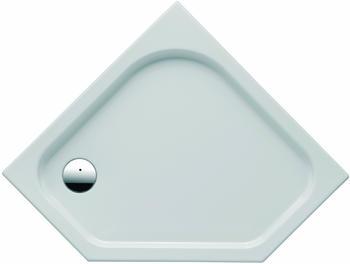 Geberit Keramag / Renova Nr.1 652220 90 x 90 cm weiß Alpin (652220000)