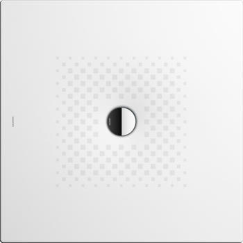 Kaldewei Scona 913-1 90 x 90 cm weiß alpin (491330003711)