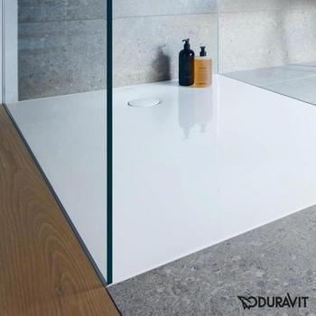 Duravit Tempano 120 x 90 cm weiß (720198000000000)