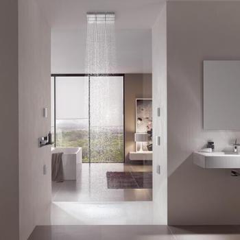 Bette Floor Side 140 x 120 x 4,5 cm weiß (3394-000)
