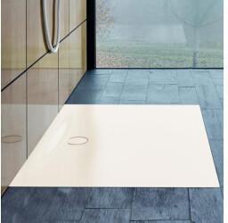 Bette Floor Side 140 x 120 x 4,5 cm flax (3394-423)