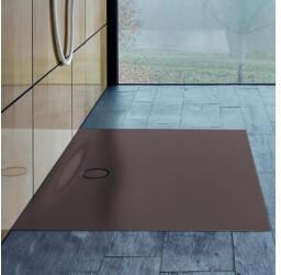 Bette Floor Side 140 x 120 x 4,5 cm smoke (3394-403)