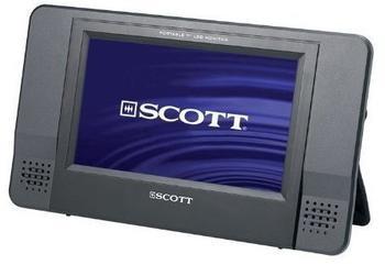 Scott TX-700M