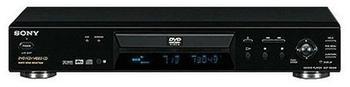 Sony DVP-NS300/B