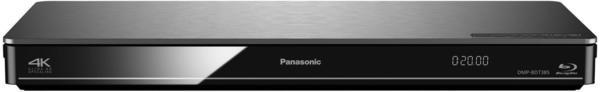 Panasonic DMP-BDT385