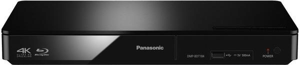 Panasonic DMP-BDT184