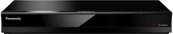 Panasonic DP-UB424 schwarz