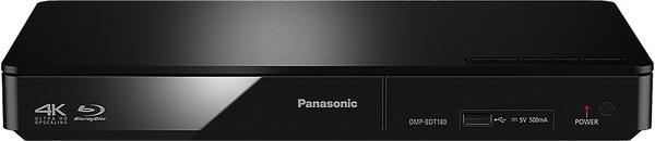 Panasonic DMP-BDT180EF