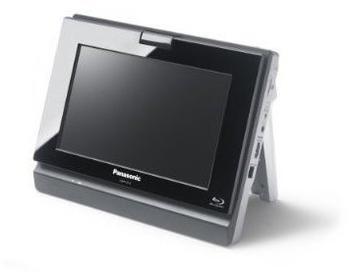 Panasonic DMP-B15 EG-K