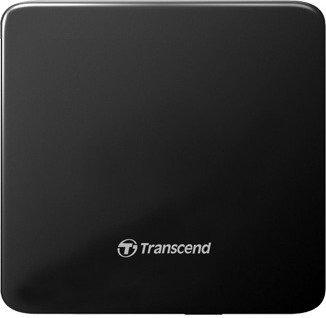 Transcend TS8XDVDS schwarz
