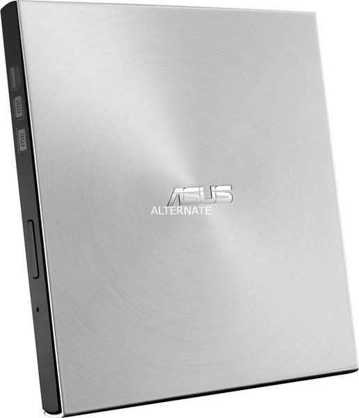 Asus ZenDrive U7M silber
