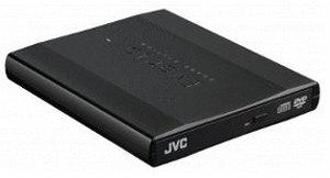 JVC CU-VD3EX schwarz