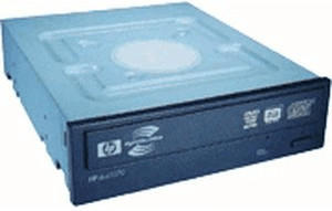 Hewlett-Packard HP DVD 1070I