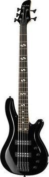 Harley Benton B-550 Black Progressive Series