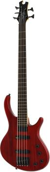 Epiphone Toby Deluxe V TR (Trans Red)