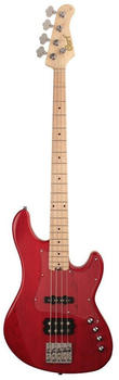Cort GB74JH TR Trans Red