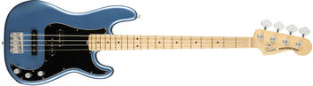 Fender American Performer Precision Bass SLPB Satin Lake Placid Blue