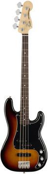 Fender American Performer Precision Bass 3TSB 3-Color Sunburst