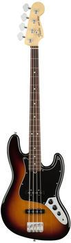 Fender American Performer Jazz Bass 3TSB 3-Color Sunburst