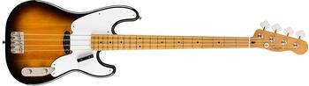 Squier Classic Vibe 50s Precision Bass 2-Tone Sunburst MN