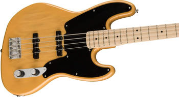 Squier Paranormal Jazz Bass '54, Maple Fingerboard