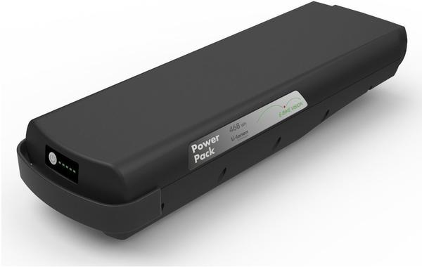 E-Bike-Vision PowerPack 500 (Gepäckträger)