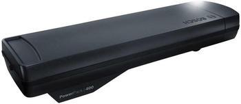 Bosch PowerPack 400 Classic Line Zellentausch (Gepäckträger)