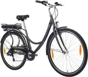 Teutoburg Senne E-Bike Wave XXL